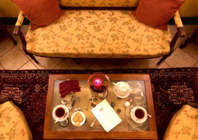 Saletta del Tè